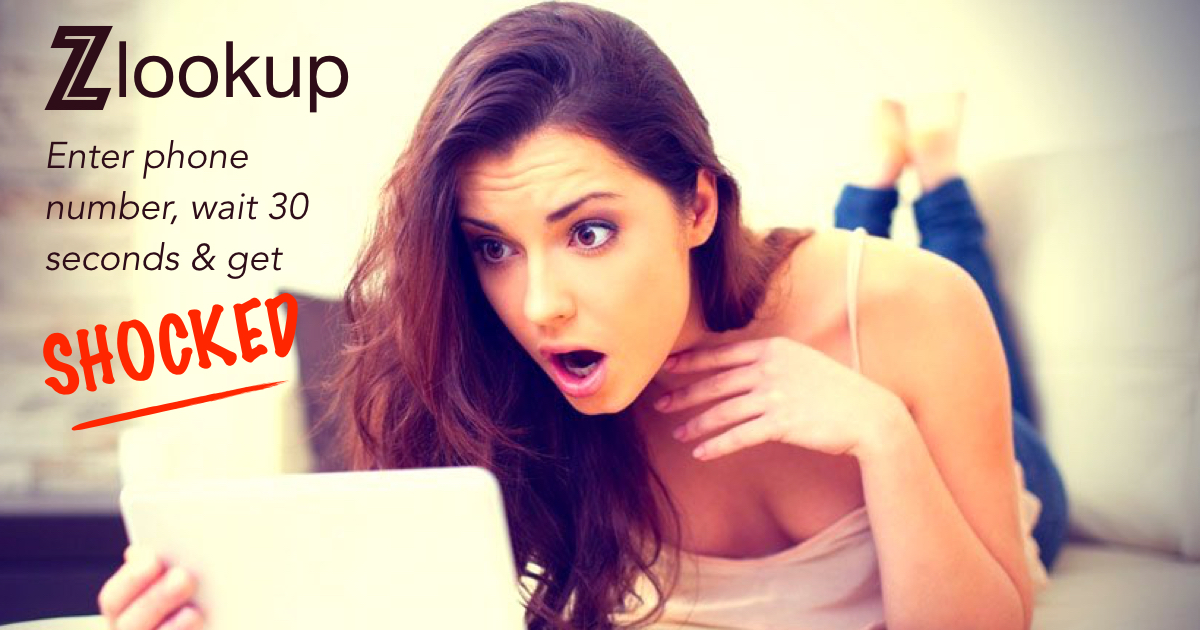 totally free lookup phone number